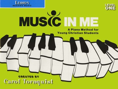 Music In Me: Lesson Level 1  -