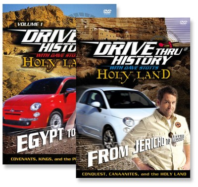 Drive Through Series, Volumes 1 & 2  -