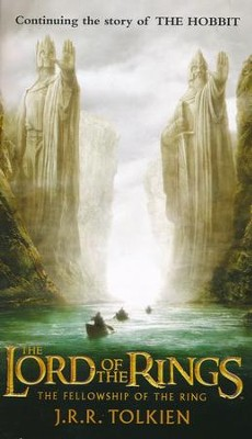 The Lord of the Rings, Part 1: The Fellowship of the Ring  -     By: J.R.R. Tolkien