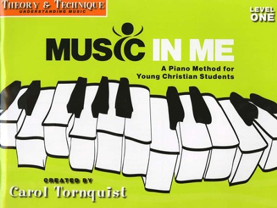 Music in Me Theory and Technique Level 1   -