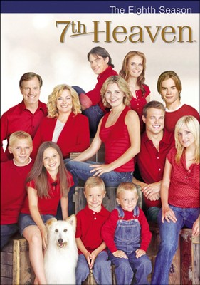 7th Heaven, Season 8 DVD Set   -