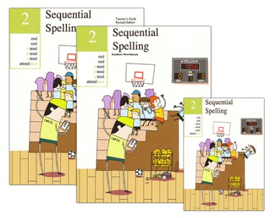 Sequential Spelling 2 DVD-ROM Curriculum Pack   -     By: Don McCabe