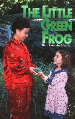 The Little Green Frog--Grade Level 4   -