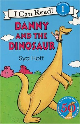 Danny and the Dinosaur   -     By: Syd Hoff