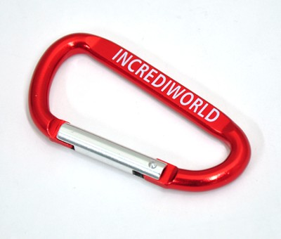 IncrediWorld Amazement Park VBS Carabiners (Pack of 10)   -