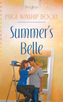 Summer's Belle - eBook  -     By: Paige Winship Dooly