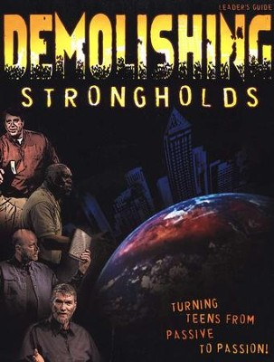 Demolishing Strongholds Answers in Genesis Curriculum   -
