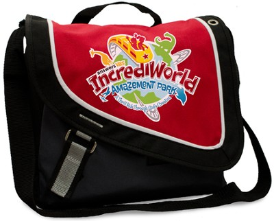 IncrediWorld Amazement Park VBS Bag   -