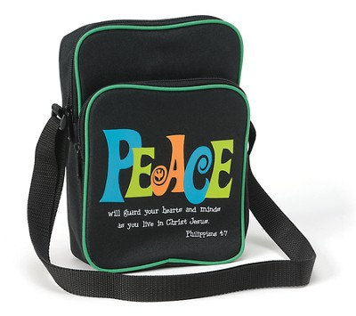 Peace Carryall Cover   -