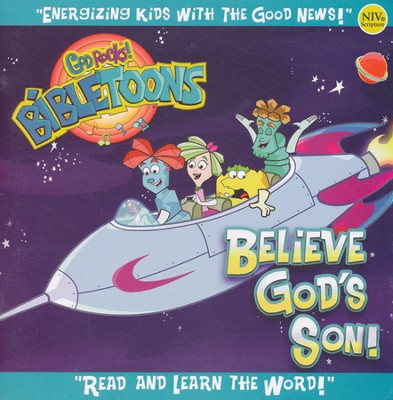 Believe God's Son   -