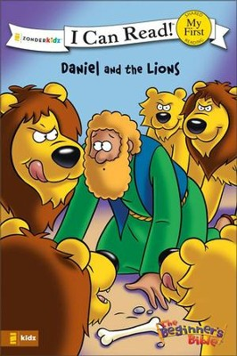 Daniel and the Lions - eBook  -     By: Kelly Pulley