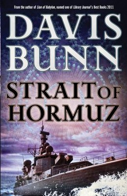 Strait of Hormuz - eBook  -     By: Davis Bunn