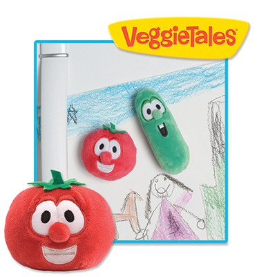 Bob the Tomato Magnet  -