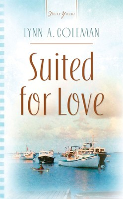 Suited For Love - eBook  -     By: Lynn A. Coleman