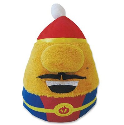 Veggie, S-Cape Plush  -