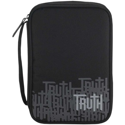 Truth Bible Cover, Large  -