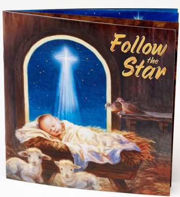 Follow the Star Book  -