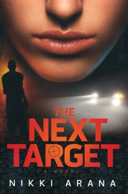 The Next Target - Slightly Imperfect  -     By: Nikki Arana