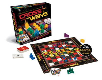 CrossWays™ Game   -