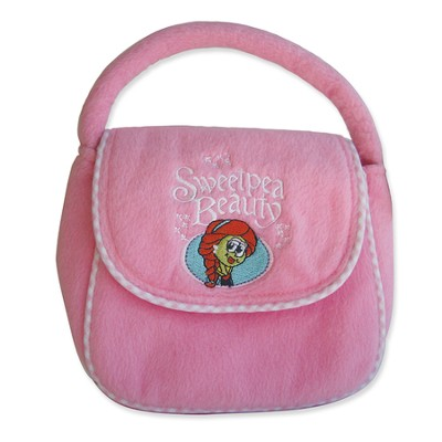 Sweetpea Beauty Purse   -