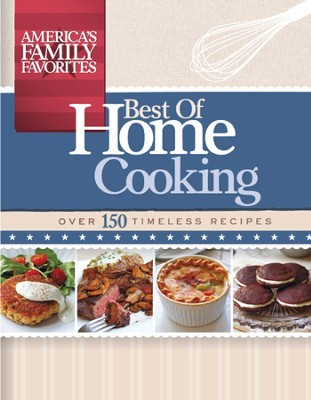 Best Of Home Cooking  -