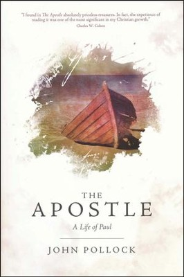 The Apostle: A Life of Paul - Slightly Imperfect  -     By: John Pollock