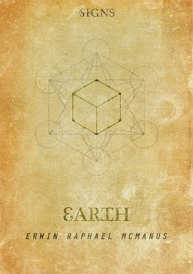 Signs #1: Earth, DVD   -     By: Erwin McManus