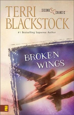 Broken Wings - eBook  -     By: Terri Blackstock