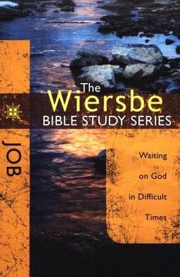 Job: The Warren Wiersbe Bible Study Series   -     By: Warren W. Wiersbe