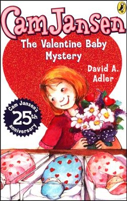 Valentine Baby Mystery  -     By: David A. Adler     Illustrated By: Susanna Natti