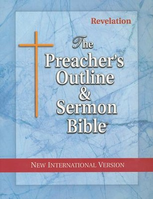 Revelation [The Preacher's Outline & Sermon Bible, NIV]   -