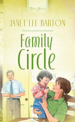 Family Circle - eBook  -     By: Janet Lee Barton