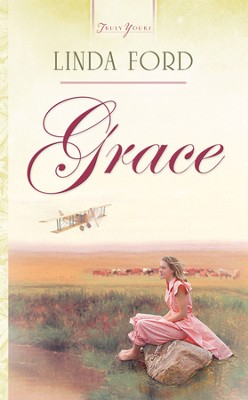 Grace - eBook  -     By: Linda Ford