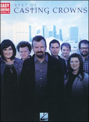 The Best of Casting Crowns   -