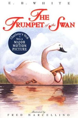 The Trumpet of the Swan   -     By: Fred Marcellino