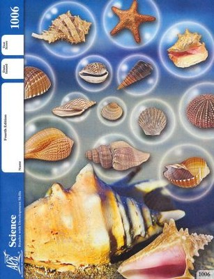 Science PACE 1006, Grade 1, 4th Edition   -