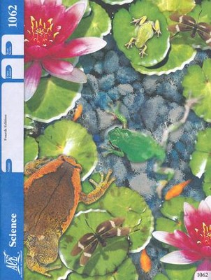 Science PACE 1062 (4th Edition)   -