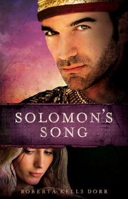 Solomon's Song  -     By: Roberta Kells Dorr