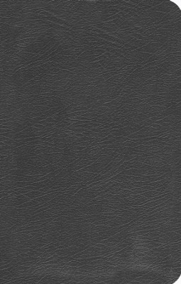 Biblia Peshitta, Piel Imitada, Negro  (The Peshitta Bible, Imit. Leather, Black)  -