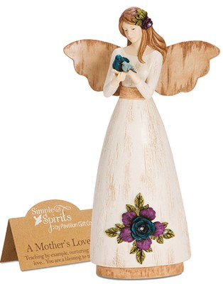 A Mother's Love Figurine  -