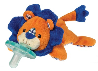 Levi Lion WubbaNub &#174 Pacifier Holder   -