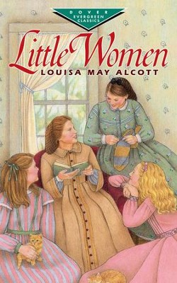 Little Women, Unabridged    -     By: Louisa May Alcott