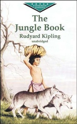 The Jungle Book, Unabridged    -     By: Rudyard Kipling