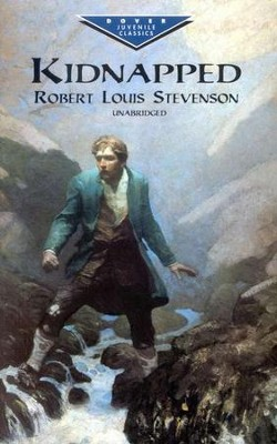 Kidnapped, Unabridged   -     By: Robert Louis Stevenson