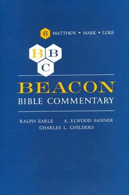 Matthew-Luke (Beacon Bible Commentary)   -     By: W.T. Purkiser