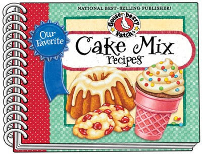 Our Favorite Cake Mix Recipies   -