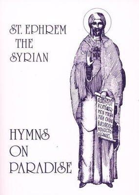 Hymns on Paradise (Popular Patristics)   -     By: St. Ephrem the Syrian, Sebastian Brock