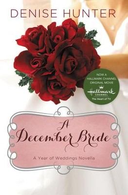 A December Bride - eBook  -