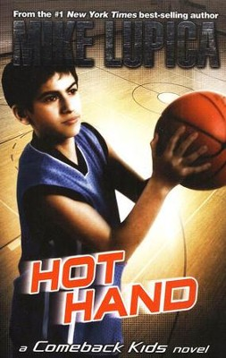 Hot Hand  -     By: Mike Lupica