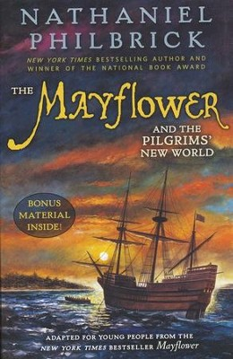 The Mayflower and the Pilgrims' New World  -     By: Nathaniel Philbrick